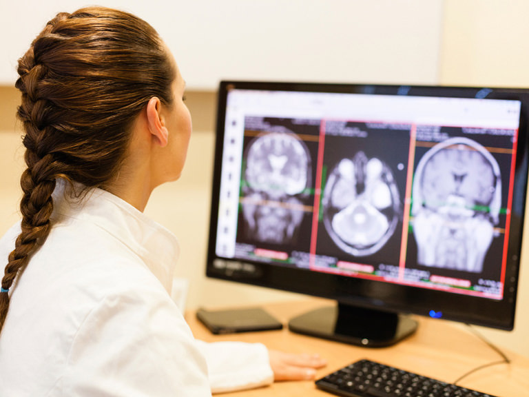 Nuclear Medicine Technology Program Receives New Accreditation  Manhattan College  Riverdale NY