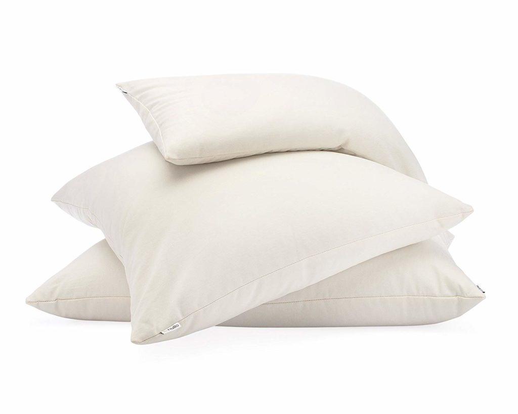 best buckwheat pillows 2021