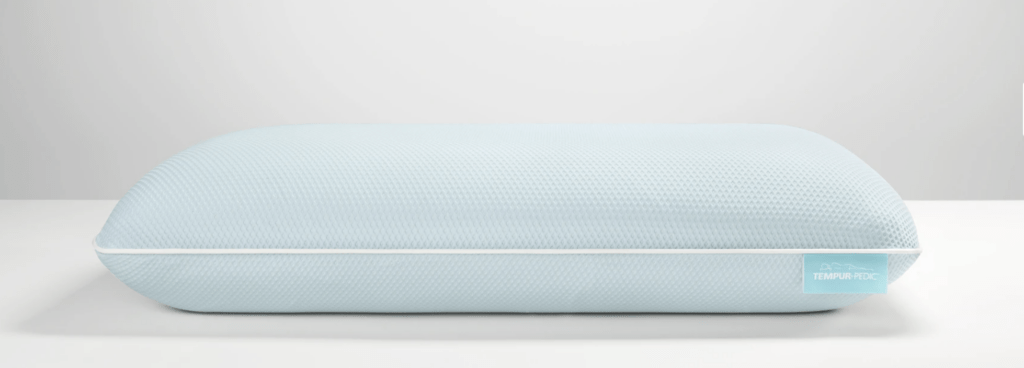 tempur cooltouch pillow review