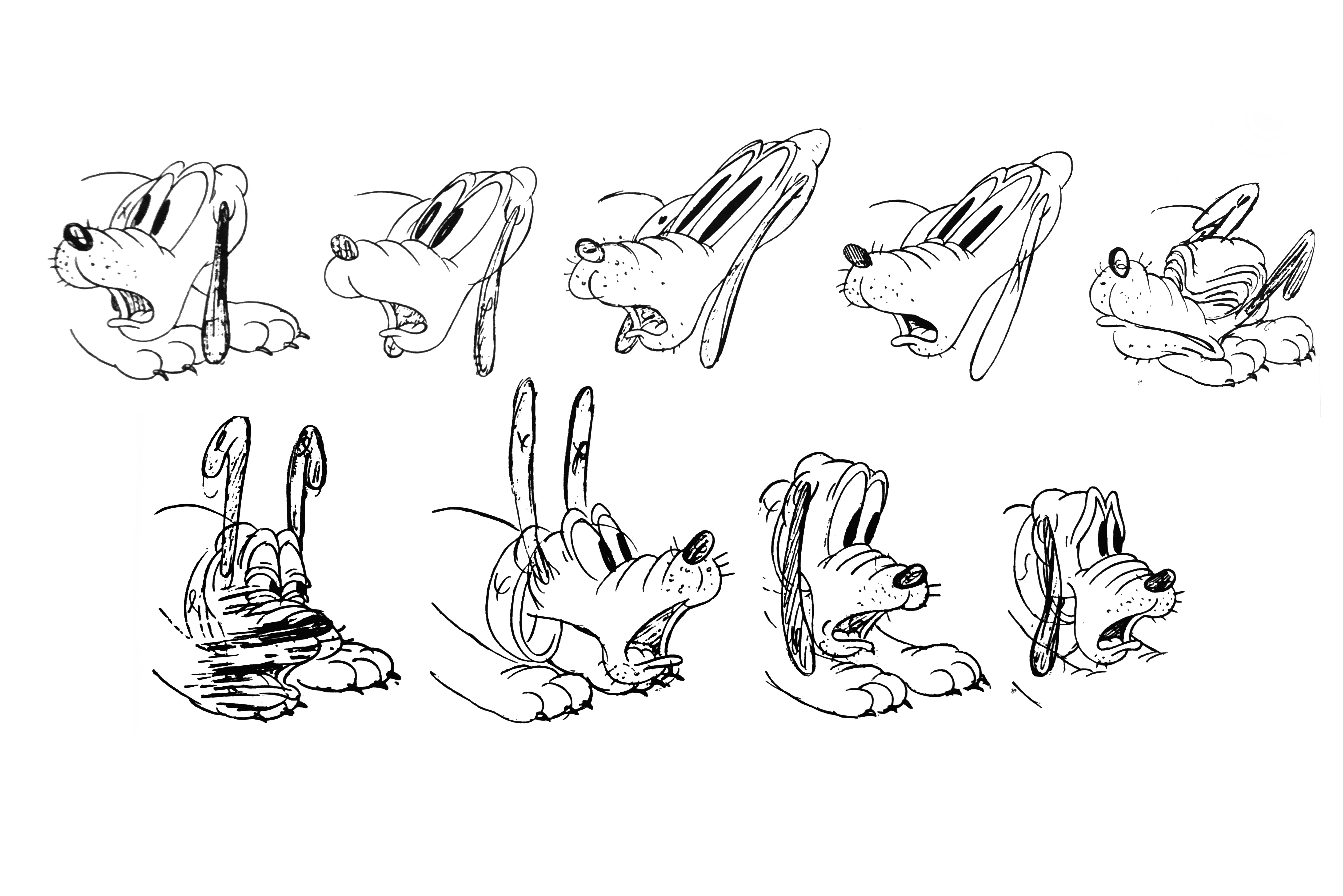 5 Traditional Animation Principles That Are Still