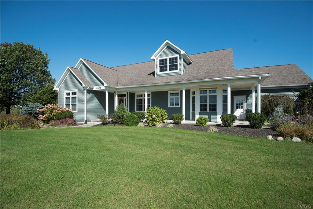 Weedsport NY School District Homes for Sale