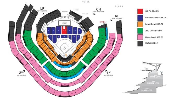braves stadium seating chart | Cabinets Matttroy