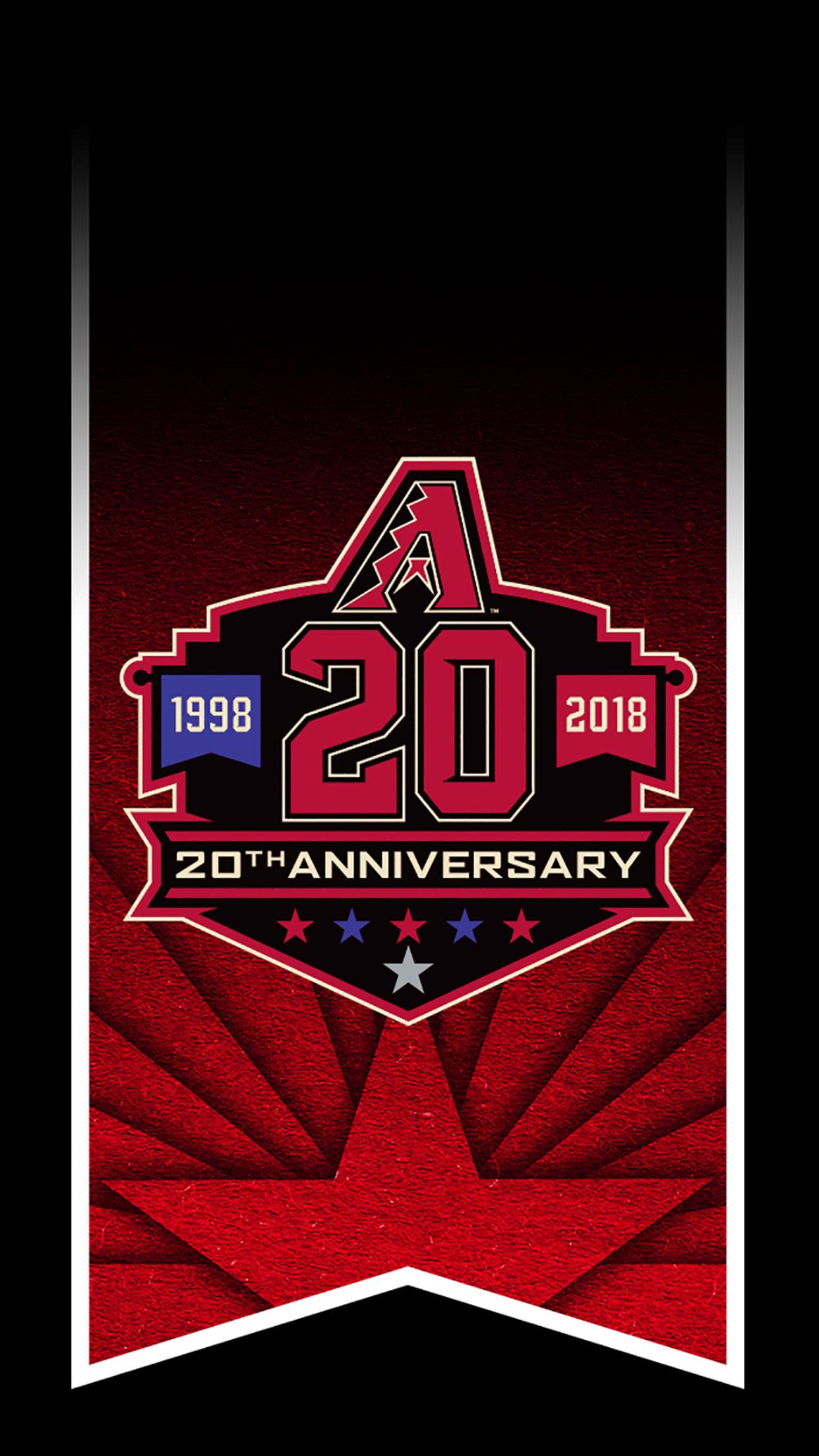 Atlanta Iphone X Wallpaper Wallpaper Arizona Diamondbacks