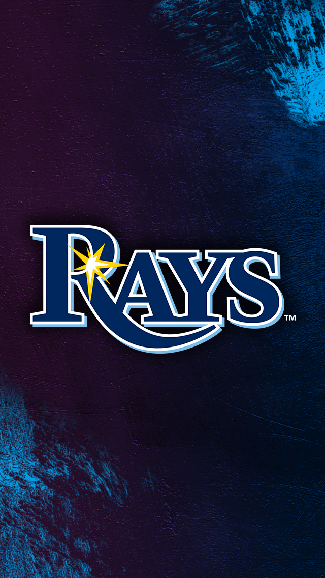 Yankees Wallpaper Iphone X Rays Mobile Wallpaper Tampa Bay Rays