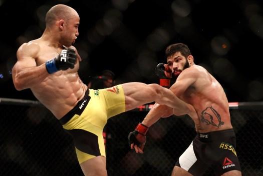 How to Watch UFC Fight Night Free Online: Assuncao vs ...