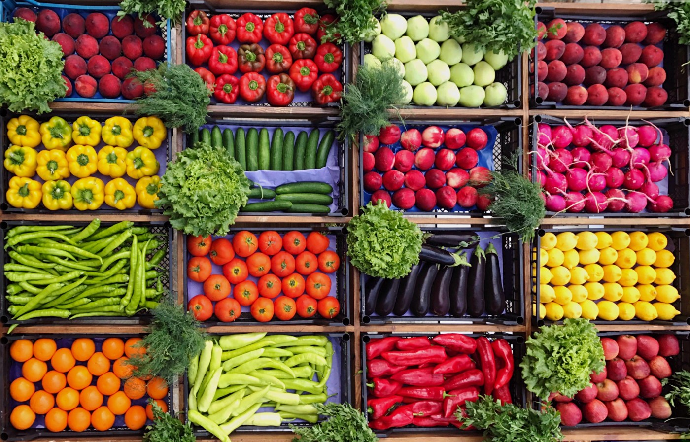 Healthy Eating Tips: How to Eat More Fruits and Vegetables   Money