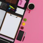 How To Organize Your Desk Workplace Organization Ideas Money