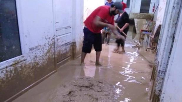 لليوم الرابع على التوالي: المواطنون يواصلون حملات النظافة في نابل