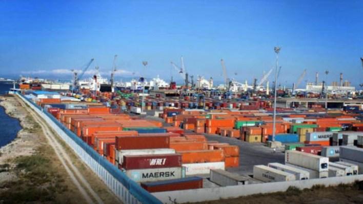 حركة البضائع عبر الموانئ البحرية التونسية تسجّل نموا بنسبة 2 % - موزاييك أف.أم