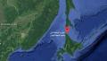 المحيط الهادي يبتلع جزيرة يابانية