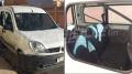توزر: مجهولون يهشّمون نوافذ سيارة التلفزة التونسية