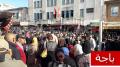 100 بالمائة نسبة نجاح الإضراب في ولاية باجة