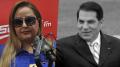 نوال غشام: قمت بتعزية عائلة بن علي