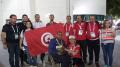 بطولة العالم لذوي الاحتياجات الخاصة: قتيلة يحرز الذهبية الثانية لتونس