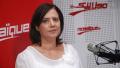 سميرة الشواشي نائبا أولا لرئيس البرلمان