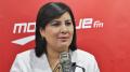 موسي: لست معنية برئاسة البرلمان في حال سُحبت الثقة من الغنوشي