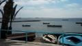 الشابة : وفاة زوجين سقطا في حوض الميناء