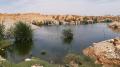 أهالي تطاوين يحذّرون من كارثة بيئية بسبب مياه الصرف الصحّي