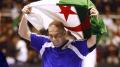 زيدان يدعم الجزائر لمكافحة كورونا