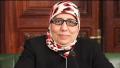 الزغلامي تدعو إلى نشر القائمة النهائية لشهداء الثورة وجرحاها