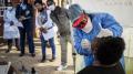 13 ألف إصابة بكورونا في جنوب إفريقيا خلال 24 ساعة