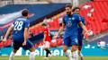 تشيلسي يقصي مانشستر يونايتد ويتأهل لنهائي كأس الإتحاد الإنجليزي
