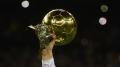 جائزة الكرة الذهبية تغيب في 2020