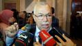 البحيري: ما قام به نواب الدستوري تحدّواعتداء وأطالب بتطبيق القانون