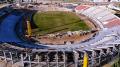 موعد إستئناف أشغال الملعب الأولمبي بسوسة