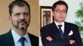 النهضة ترشح خيام التركي وفاضل عبد الكافي