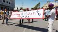 بعد غلقها من طرف محتجّين: فتح الطرقات المؤدية للمرناقية