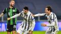 برشلونة ويوفنتوس يتأهلان إلى دور الـ16 لدوري أبطال أوروبا