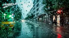 الجمعة: أمطار في بعض المناطق وانخفاض في الحرارة