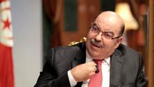 الرئيس الأول لمحكمة التعقيب أمام مجلس التأديب اليوم