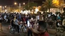 إيران: الأمن يطلق النار على المتظاهرين