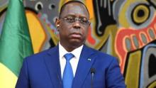 بسبب كورونا: رئيس السنغال يهدّد بغلق الحدود