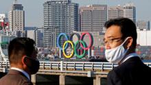 طوكيو: تسجيل أول إصابة بفكورونا في القرية الأولمبية
