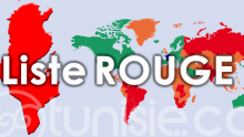 بدايةً من الغد.. فرنسا تضع تونس ضمن القائمة الحمراء