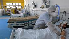 173 وفاة جديدة بكورونا و5435 إصابة مكتشفة