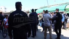 La tension monte au marché de Sidi Bahri