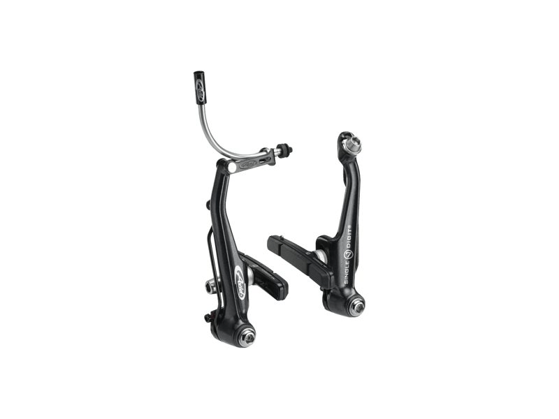 Avid Single Digit 7 Brake System user reviews : 4.5 out of