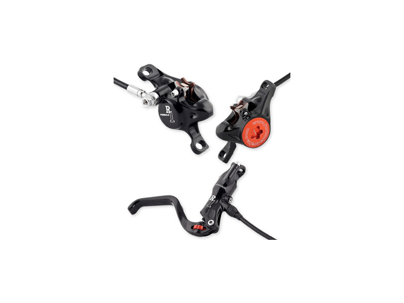 Formula R1 Disc Brake System user reviews : 4.2 out of 5