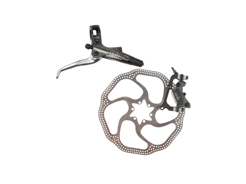 Avid Code R Disc Brake System user reviews : 4.2 out of 5