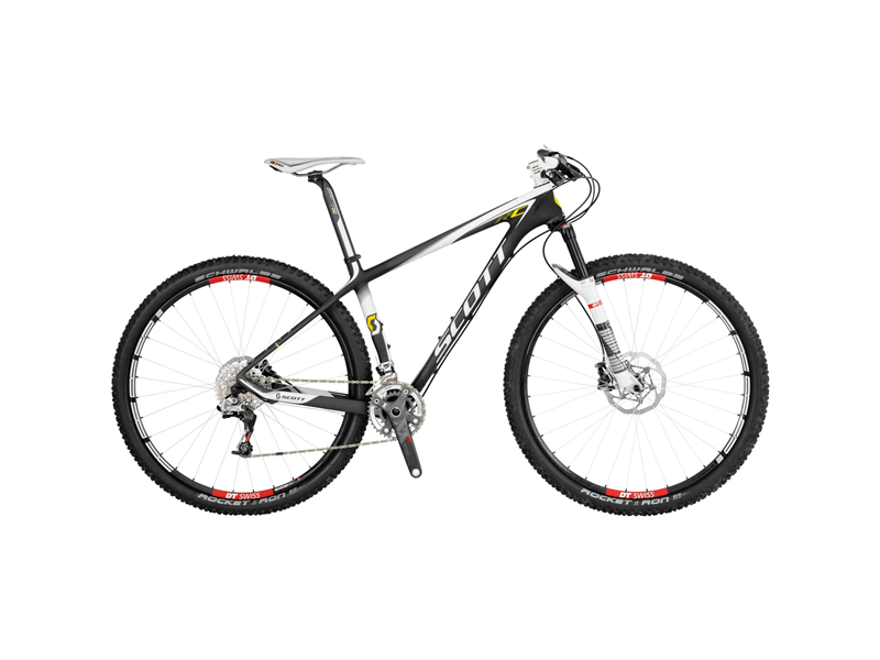 Scott Scale 29 RC 29er Hardtail user reviews : 5 out of 5