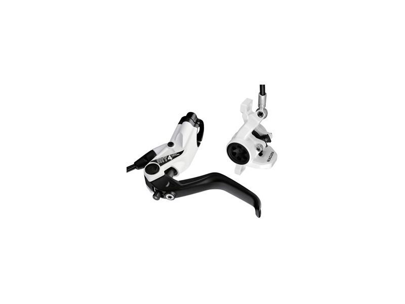 Magura MT4 Disc Brake System user reviews : 2.7 out of 5