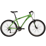 Gary Fisher Wahoo XC Hardtail user reviews : 4.1 out of 5