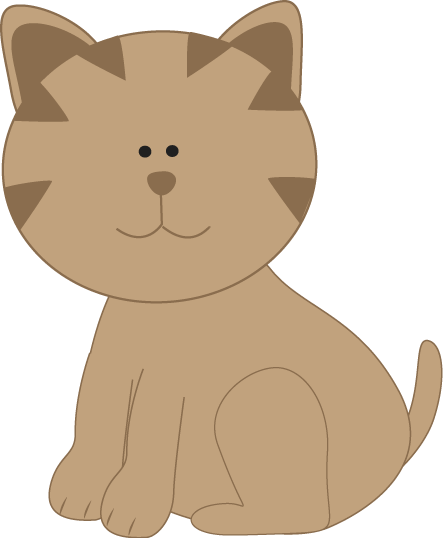 kitty world cute kitten clipart