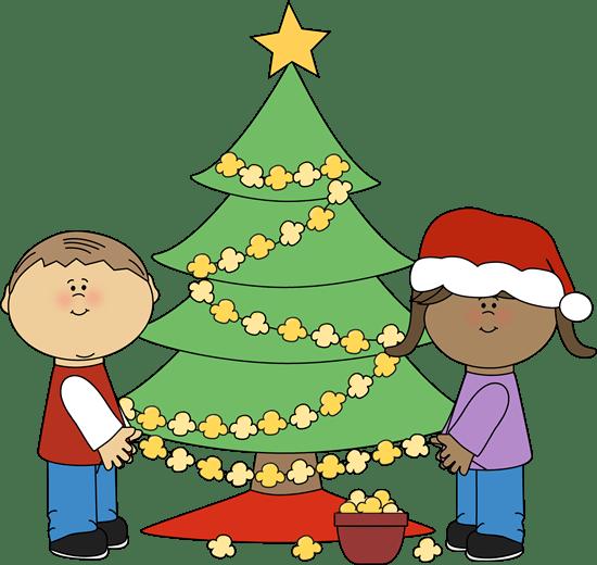 christmas kids - unique