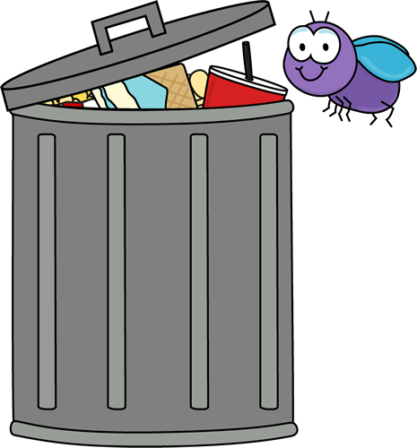 Image result for Garbage Clip Art