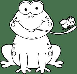 Frog Clip Art Frog Images